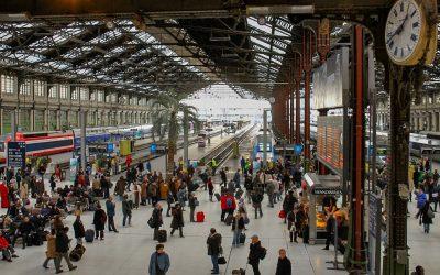 Une grève SNCF très pénalisante pour les usagers franciliens