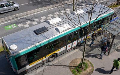 La Ville de Paris a-t-elle une politique en matière de transports collectifs ?