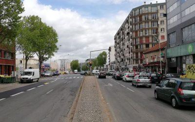 Réaménagement de la RD920 entre Bourg-la-Reine et Paris : pour une vraie prise en compte des bus !