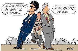 Grève sur les RER A et B,  novembre 09 : et le dialogue social ?