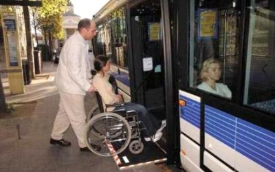 Handicapés ou non : tous à bord !