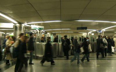 La médiation dans les transports publics