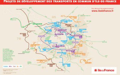 Le «Plan de Mobilisation» proposé par la Région