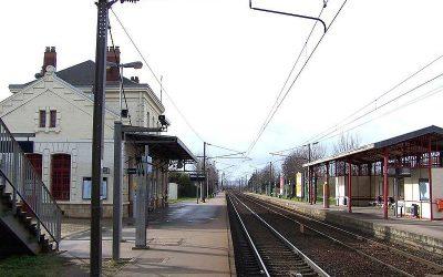Rénovation de 40 gares en petite et grande couronnes