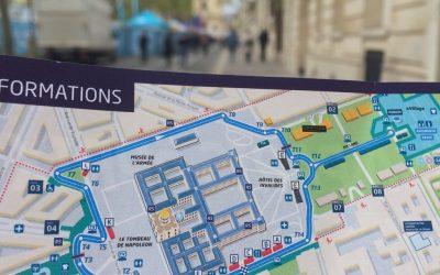 Course de Formule E dans Paris : La célébration de la voiture électrique en ville n'est pas une solution
