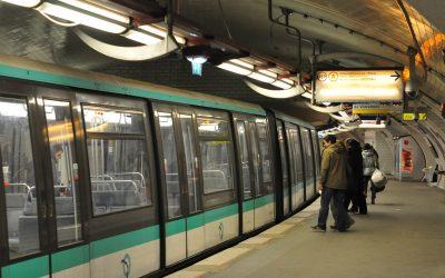 Opération témoins RATP