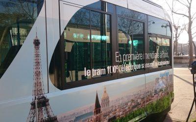 Paris : pour une politique des déplacements, pas simplement des faux trams !