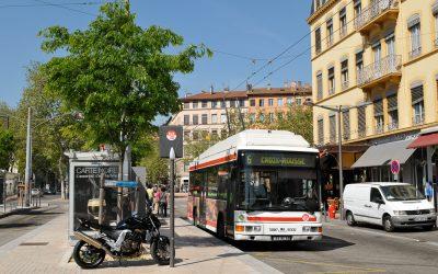 Conversion au trolleybus de certaines lignes de bus : une solution à étudier