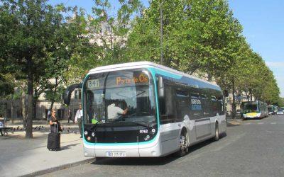 AUT infos n°146 : Quelle place demain pour les bus parisiens ?