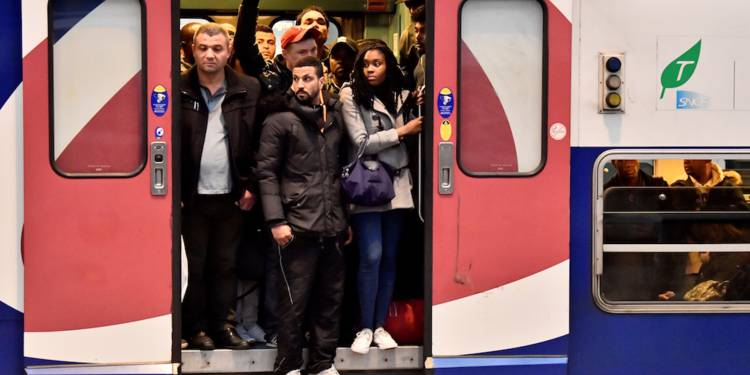 Grève SNCF : une indemnisation des usagers franciliens à la hauteur des préjudices subis est indispensable