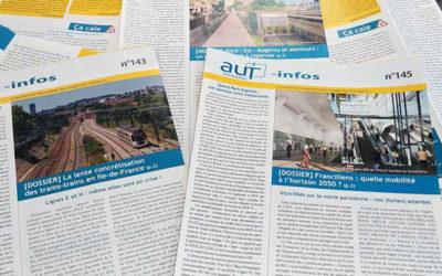 Bulletins 2017