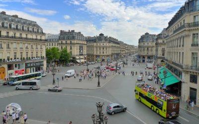 Places ou carrefours : des espaces parisiens à reconquérir