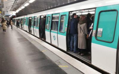 Ligne 13 : nous demandons plus de métros aux «heures creuses»