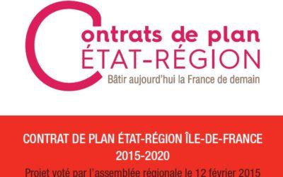 Alerte sur les crédits d'investissements pour les transports franciliens : notre courrier au Premier Ministre