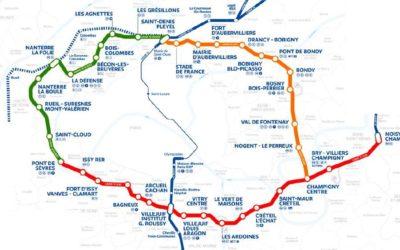 Grand Paris Express : pour une ligne 15 en totalité et sans coupure !