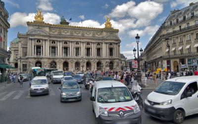 AUT-infos n°152 : Places ou carrefours ? Des espaces parisiens à reconquérir