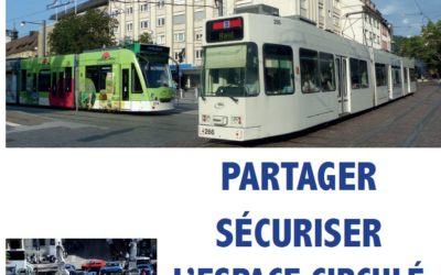 Partager et sécuriser l'espace circulé : quelques préconisations issues d'exemples à l'étranger