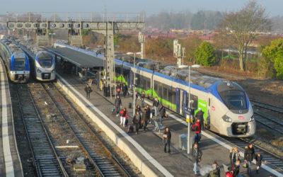 AUT-infos n°160 : Les défis de mobilité pour les usagers des transports dans les franges franciliennes